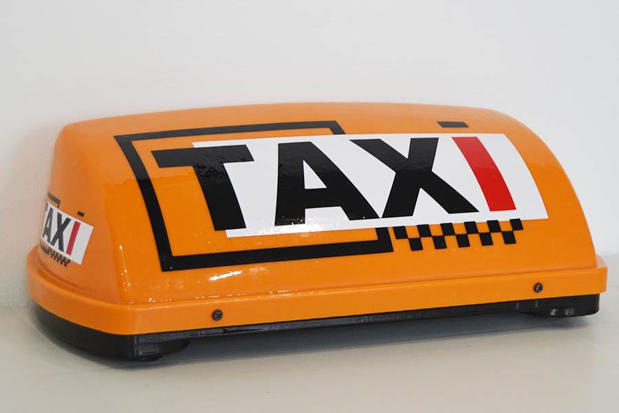 магнитные шашечки для такси