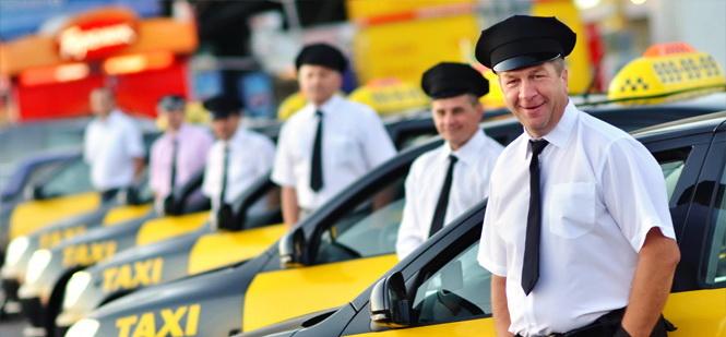 что нужно чтобы открыть такси