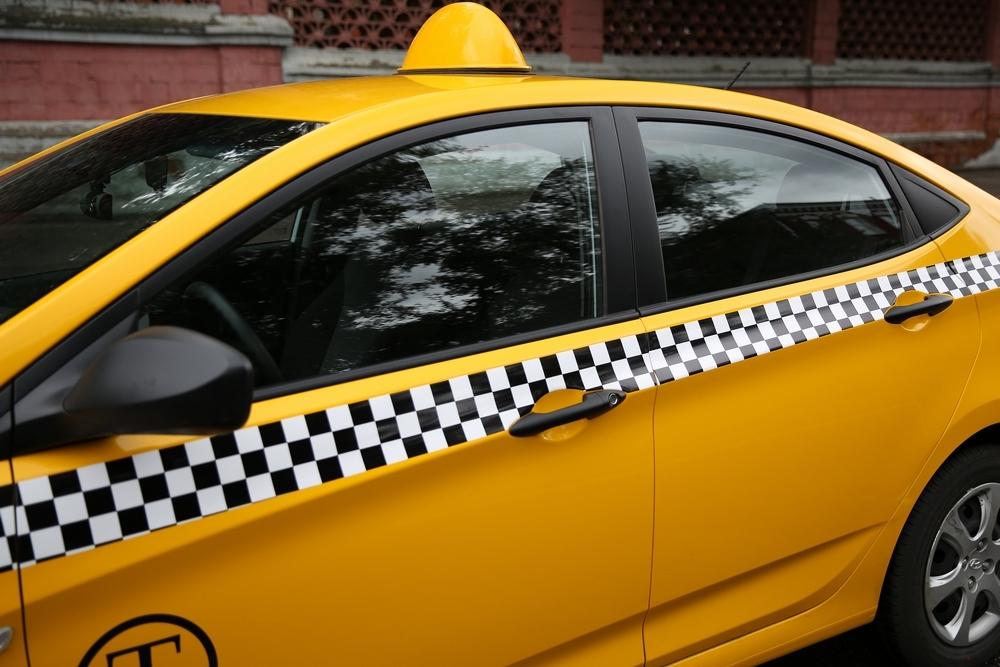 Шашечки по правилам перевозки пассажиров такси